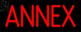 Custom Annex Neon Sign 3