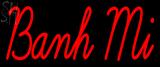 Custom Banh Mi Neon Sign 1