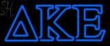 Custom Delta Kappa Epsilon Neon Sign 2