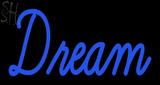 Custom Dream Neon Sign 1