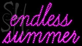 Custom Endless Summer Led Sign 6