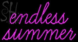 Custom Endless Summer Led Sign 3