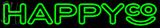 Custom Happy Co Logo Neon Sign 1