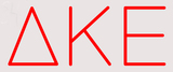 Custom Ike Neon Sign 3