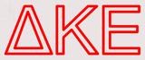 Custom Ike Neon Sign 4