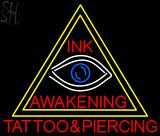 Custom Ink Awakening Neon Sign 4