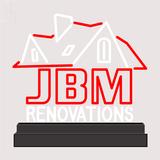 Custom Jbm Renovations Edge Lit Led Sign 1