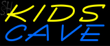 Custom Kids Cave Neon Sign 4