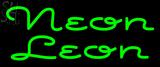 Custom Neon Leon Neon Sign 2