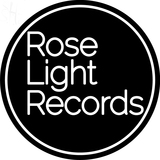 Custom Rose Light Records Neon Sign 1