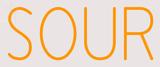 Custom Sour Neon Sign 1