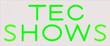 Custom Tec Shows Neon Sign 3