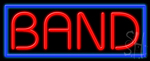 Band Neon Signs