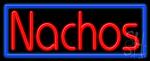 Nacho Neon Sign