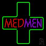 Medmen Neon Sign