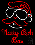 Natty Boh Bar Neon Sign