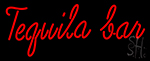 Tequila Bar Neon Sign
