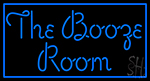 The Booze Room Neon Sign