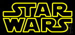 Star Wars Neon Sign