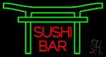 Sushi Bar Neon Sign