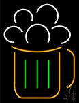Beer Mug Neon Sign