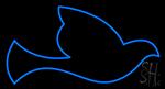 Birds Neon Sign