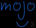 Mojo Neon Sign