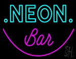 Neon Bar Neon Sign