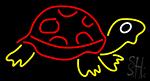 Tortoise Neon Sign