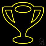 Trophy Series Neon Sign