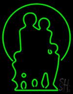 Family Medicine Neon Sign
