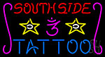 Southside Tattoo Neon Sign