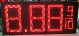 "LED GAS PRICE-Digital Gasoline LED SIGNS-16"" RED"