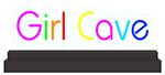 Custom Girl Cave Edge LIT LED Sign 2