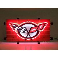 Corvette C5 Neon Sign