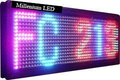 Indoor Programmable LED Sign
