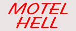 Custom Motel Hell Neon Sign 3