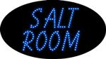 Custom Salt Room Led Sign 4