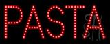 Pasta LED Sign