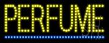 Perfume LED Sign