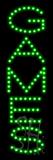 Games LED Sign