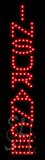 Insurance LED Sign