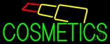 Cosmetics Neon Sign