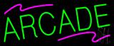 Arcade Block Neon Sign