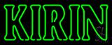 Kirin Beer Neon Sign
