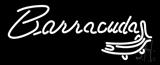 Barracuda Neon Sign