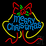Merry Christmas Light Decoration Neon Sign