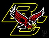 Boston College Golden Eagles Neon Sign