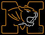 University Of Missouri Neon Sign