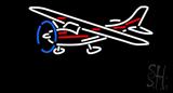Cessna 182 Blank Neon Sign
